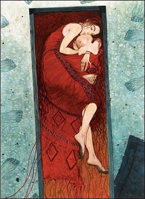 Qui est la mère de Persée ?