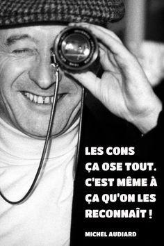 Citations du cinéma français
