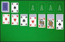 """Que faut-il ajouter au mot """"sol"""" pour trouver le nom d'un jeu de cartes ?"""
