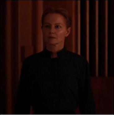Quel est le personnage joué par Carina Wiese ?