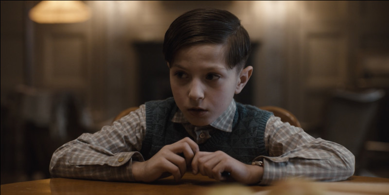 Quel est le personnage joué par Tom Philipp ?
