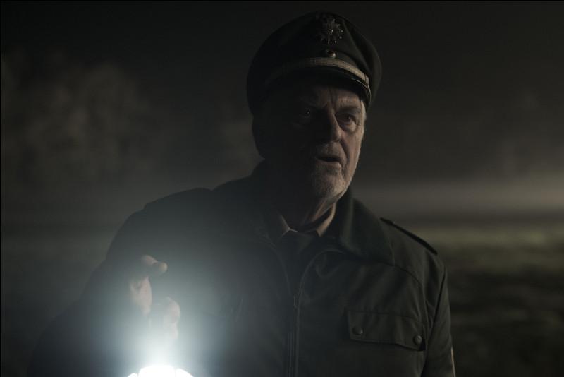 Quel est le personnage joué par Christian Pätzold ?