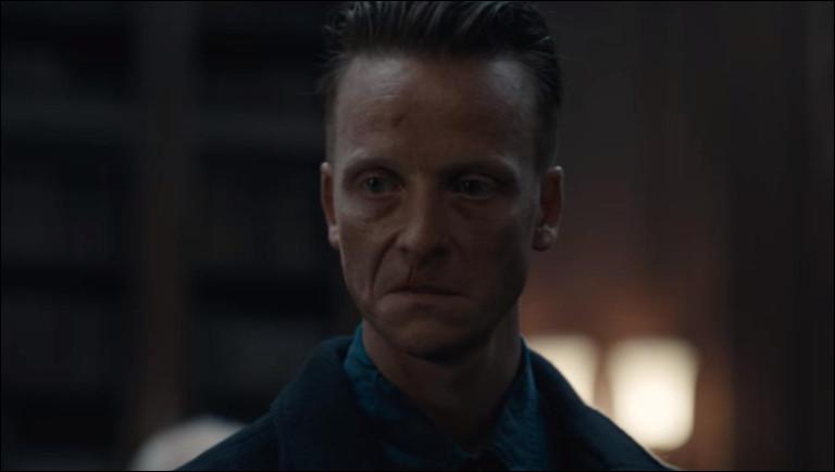Quel est le personnage joué par Jakob Diehl ?