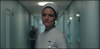 Quel est le personnage joué par Anne Ratte-Polle ?