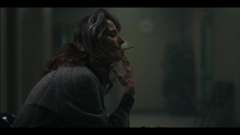 Quel est le personnage joué par Anne Lebinsky ?