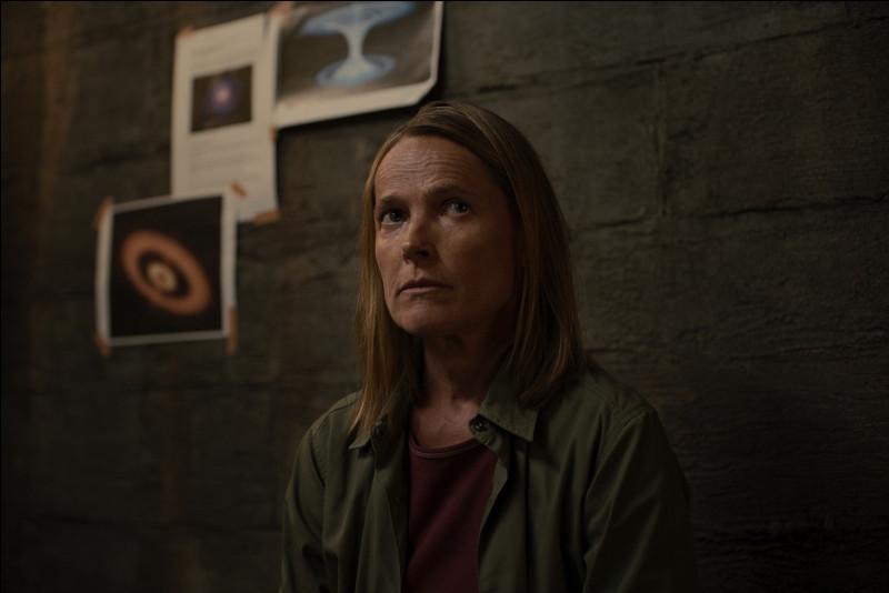 Quel est le personnage joué par Karoline Eichhorn ?