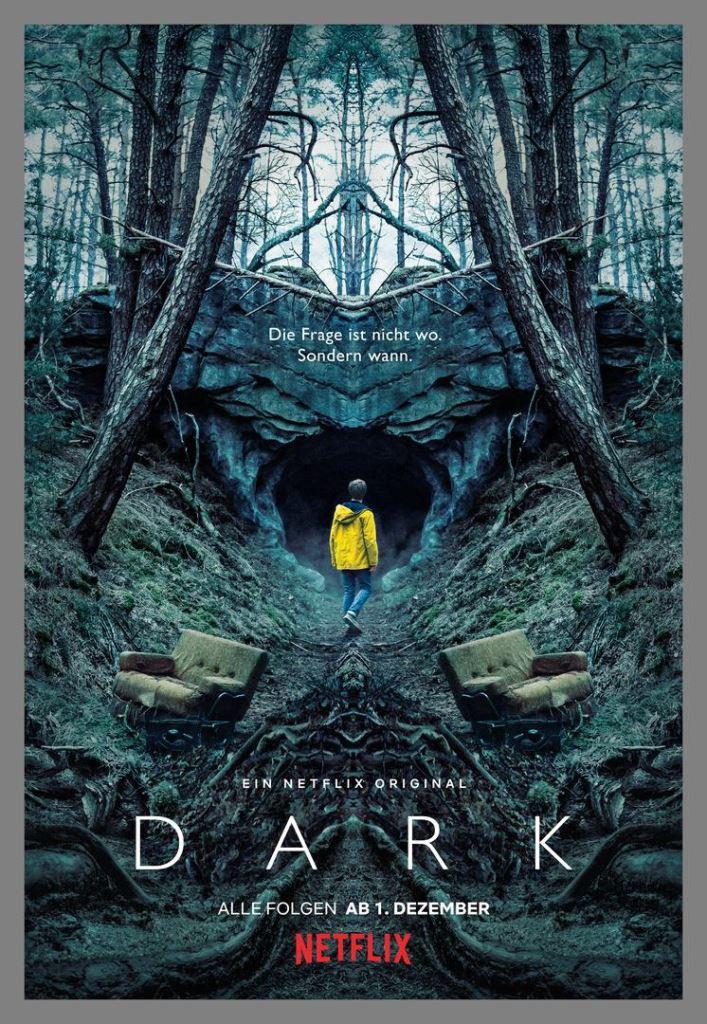 'Dark' : personnages