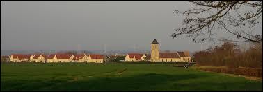 Cauvicourt est un village Calvadosien situé en région ...