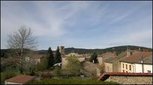 Commune Altiligérienne, Champagnac-le-Vieux se situe dans l'ancienne région ...