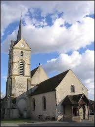 Voici l'église Saint-Germain-d'Auxerre de Savigny-le-Temple. Ville francilienne de la Grande Couronne, elle se situe dans le département ...