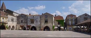 Quelle est la bonne orthographe de cette bastide de Dordogne ?