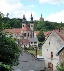 Combien trouve-t-on en Moselle de communes labellisées Plus Beaux Villages de France ?