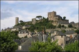 Turenne est un village de Corrèze. Il se situe dans l'ancienne région ...