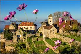Château-Chalon est un village viticole jurassien où l'on produit le traditionnel vin jaune dans une bouteille d'une contenance de 62 cl. Quel est le nom de cette bouteille ?