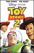 """Qui part sauver Woody dans """"Toy Story 2"""" ?"""
