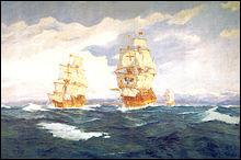 Commençons par le plus connu : Fernand de Magellan. Dans quel(s) pays se trouve(nt) le détroit de Magellan ?