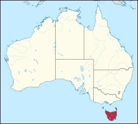 """Abel Tasman - En mission aux Philippines, au Japon et aux Moluques, il est envoyé en 1642 en reconnaissance au large de la Nouvelle-Hollande (Australie). Il accoste en """"Terre Van Diemen"""" et en Nouvelle-Zélande et découvre les îles Tonga et Fidji. À quoi correspond """"Terre Van Diemen"""" en vous référant au nom de l'explorateur plus haut ?"""