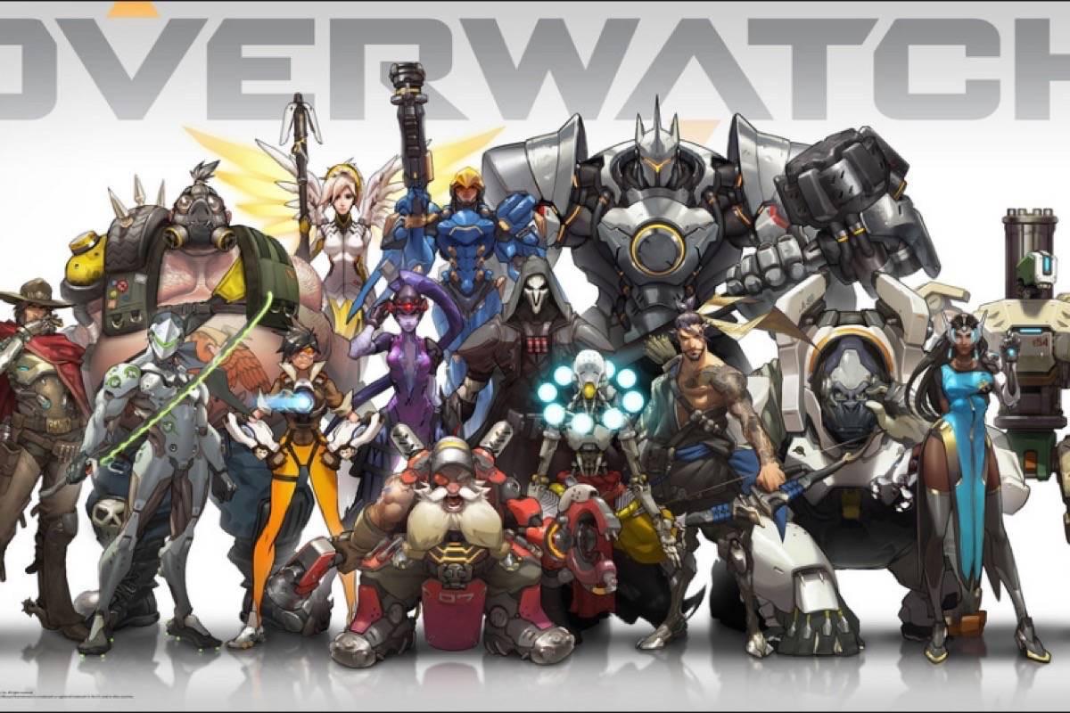 Quel personnage es-tu dans «Overwatch » ?