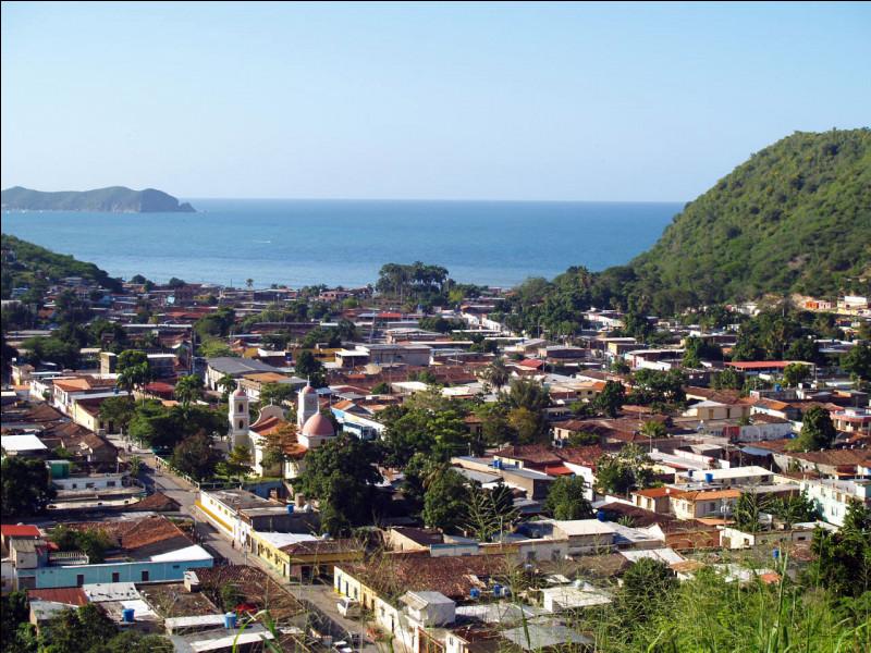 Rio de Janeiro a été capitale du Brésil.
