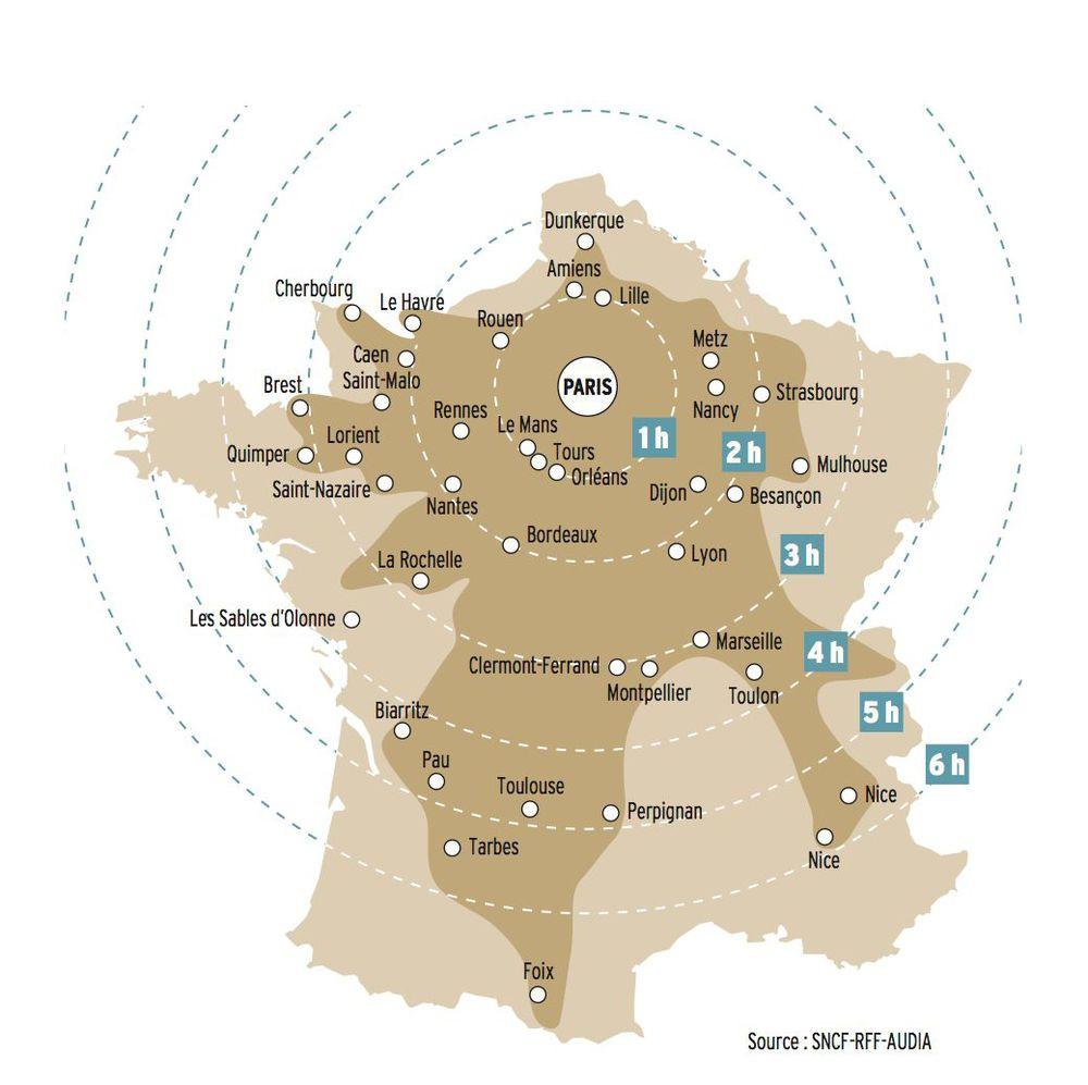 Monuments de France !