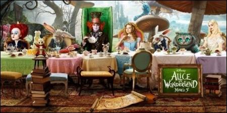 A quel film, sorti au cinéma en 2010, appartient cette image ?