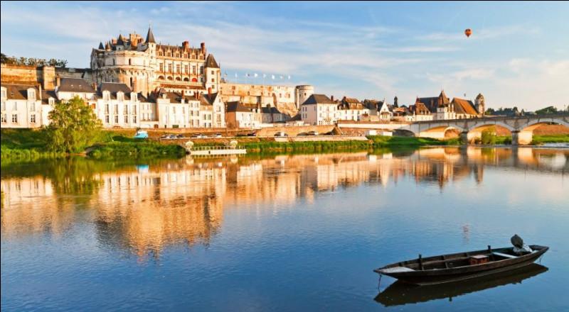 Quelle est la longueur de la Loire ?