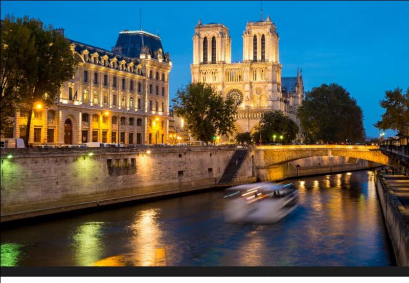 Les fleuves de France !