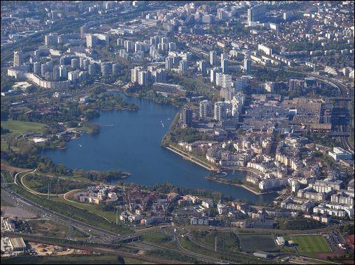 Si je vous dis que Créteil est la préfecture de la Seine-Saint-Denis, que me répondez-vous ?
