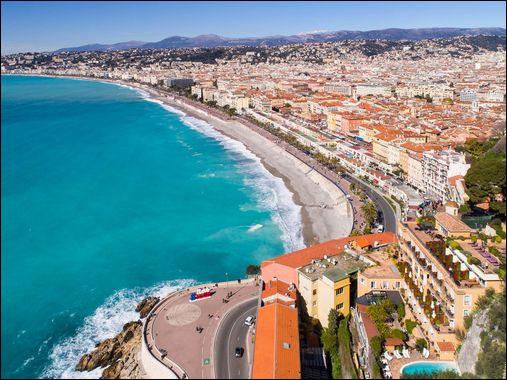 Descendons à présent dans le sud. Nice est le chef-lieu de la région Provence-Alpes-Côte d'Azur mais de quel département est-ce également la préfecture ?