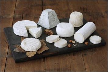 Quel est le premier pays producteur de fromages de chèvre au monde ?