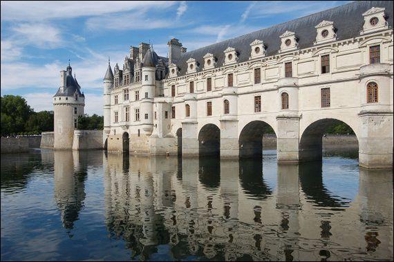 Fleuves et rivières de France