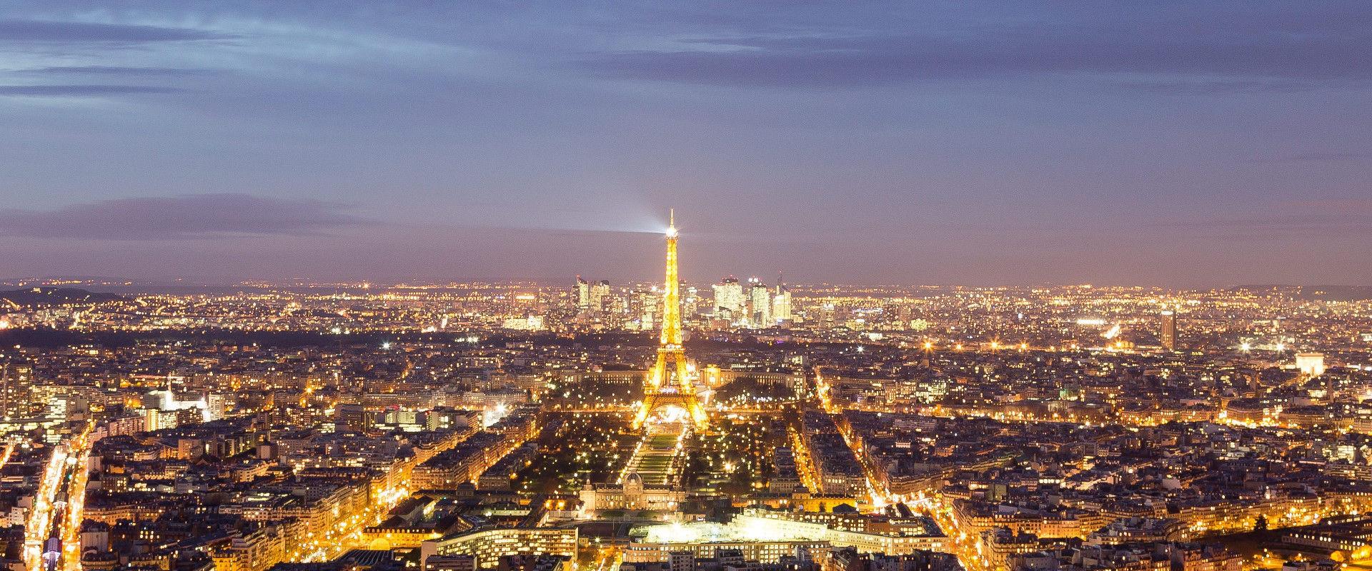 Les grandes villes de France !