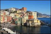 Pour commencer, dans quel pays se trouve la ville de Gênes ?