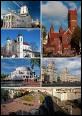 Maintenant, dans quel pays peut-on trouver Minsk ?