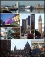 Dans quel pays se situe Belfast ?