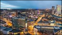 Et Eindhoven, où se situe-t-elle ?