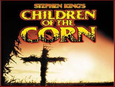 Dans lequel de ces films à sketch y'a-t-il une première version (courte donc) des démons du maïs de Stephen King