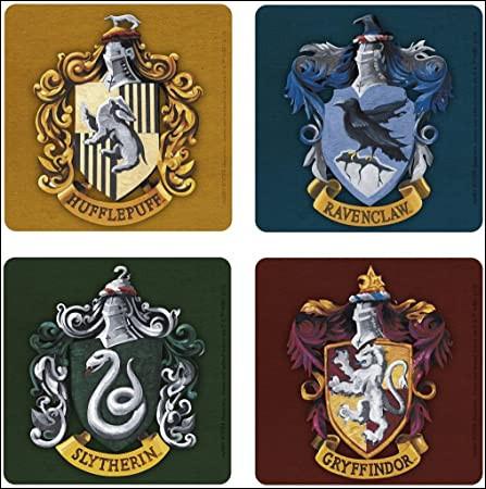 Qui est ton(ta) meilleur(e) ami(e) dans Harry Potter ?