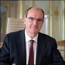 Qui est l'actuel Premier ministre de la France ? (août 2020)