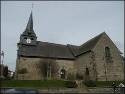 Nous terminons notre balade devant l'église Saint-Pierre-ès-Liens de Vignoc. Commune Bretillienne, elle se situe en région ...