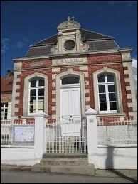 Commune des Hauts-de-France, dans l'arrondissement de Montreuil-sur-Mer, Bernieulles se situe dans le département ...