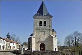 Petit village Haut-Marnais de 31 habitants, Perrusse se situe en région ...