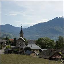 Verrens-d'Arvey est une commune Savoyarde située en région ...