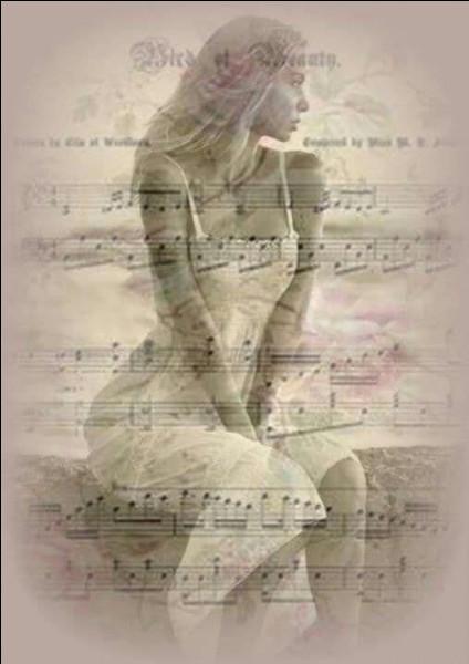 """Quelle femme a inspiré Beethoven pour composer """"La Lettre à Élise"""" ?"""