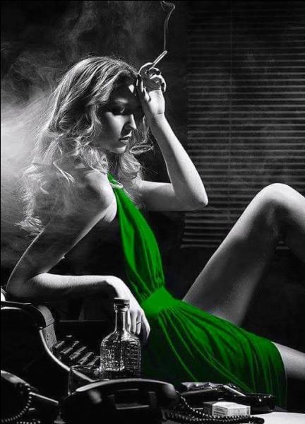 Depuis quelle année est-il interdit, par décret, de fumer dans les lieux publics fermés ou couverts ?