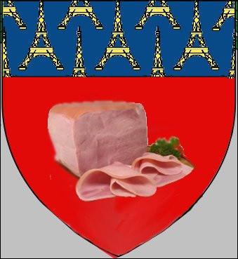 Sérieux, avez-vous déjà vu un cochon se balader dans les rues de cette ville, depuis Louis XI ?