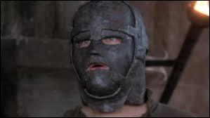 Quel acteur se cache derrière ce masque ?