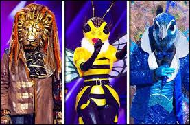 """Qui a présenté la première édition de l'émission """"Mask Singer"""" ?"""