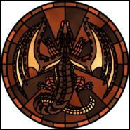 Quel est le pouvoir de l'oeuf couleur sang-de-dragon ?