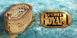 Fort Boyard 2020
